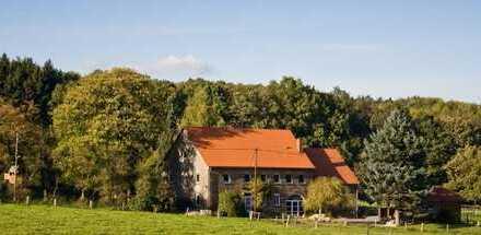 Traumimmobilie für Pferdehalter - Resthof im Dortmunder Süden