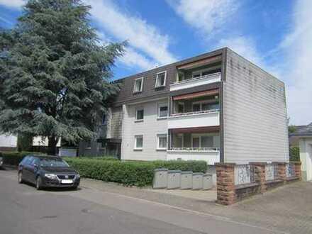 Helle 3-Zi-Wohnung im Hochparterre