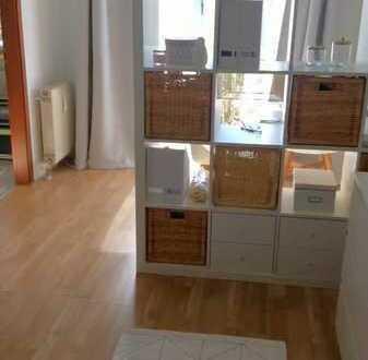 Helle 1-ZKB Wohnung in Studentenwohnheim Landau