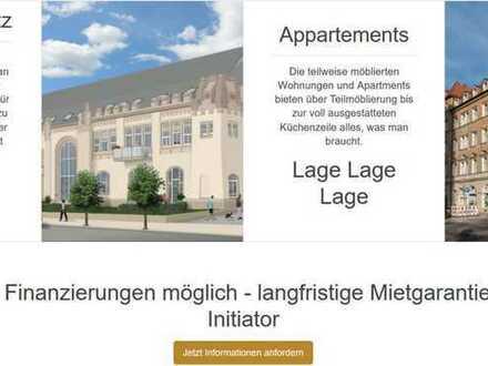 Dresden - Einer der besten Investment-Standorte in Deutschland