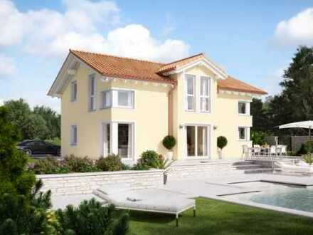Einfamilienhaus mit schöner Aussicht!