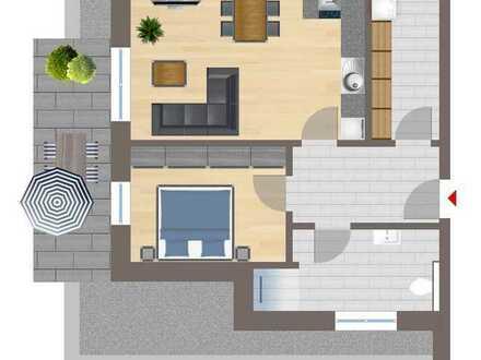 Eigentumswohnung mit Seeblick (Wohnung 9)