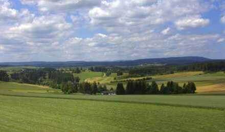 *Löffingen-Dittishausen* kleine 3 Zimmer- Wohnung in Südwestlage mit Panoramasicht! (87)