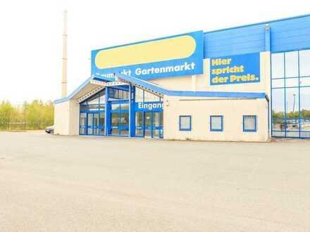 Gewerbeimmobilie in guter Lage in Chemnitz zu verkaufen