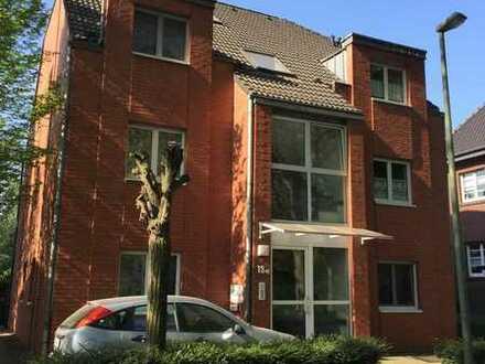 Schöne und gut vermietete Eigentumswohnung in Rheinhausen-Bergheim