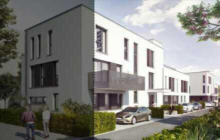 Attraktive 2-Zimmer Neubauwohnung in Kerpen-Sindorf