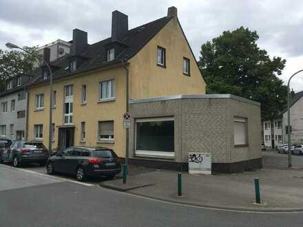 Ansprechende 4-Zimmer-Wohnung in Duisburg