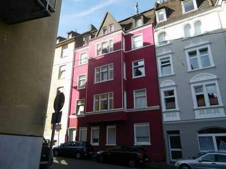 *PROVISIONSFREI + GÜNSTIG* Zwei gew. verm. Wohnungen in einem MFH mit fünf Parteien, Wehringhausen