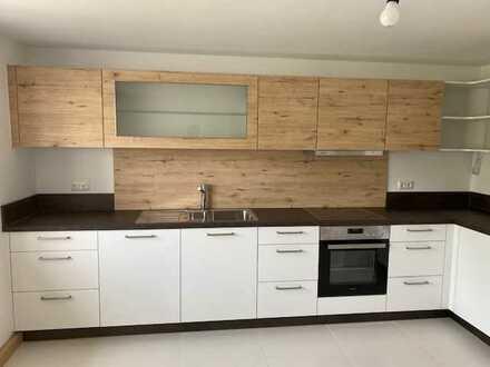 Gepflegtes 6-Zimmer-Einfamilienhaus mit EBK in Malching