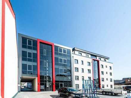 Ihr modernes Büro in Duisburg-Süd | Ausbau nach Mieterwunsch | ERSTBEZUG