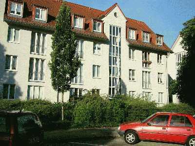 2-Zimmer-Wohnung in Oberspree