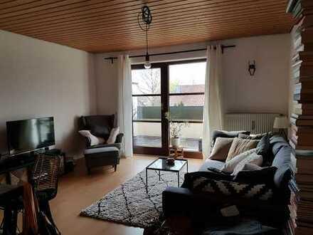 TOP LAGE-ALTES WESTVIERTEL -Gepflegte 2-Zimmer-DG-Wohnung Balkon