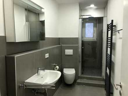 Erstbezug nach Sanierung: geräumige 2-Zimmer-Wohnung zur Miete in Essen