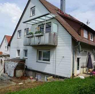 Für die Handwerkerfamilie eine Doppelhaushälfte im Kreis Böblingen zu verkaufen von Pfund Immobilien