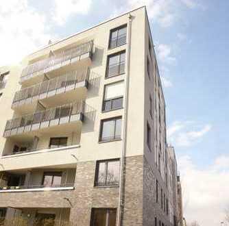 GLÜCK / NEUBAU ERSTBEZUG im Münchfeld, Nähe Uni+Altstadt, auch WG geeignet / Wohnung # 121