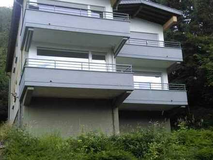 2-Zimmer-Wohnung mit Süd-West-Balkon Königswinter-Oberdollendorf
