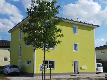 Exkl. 4-Zi.-Whg mit Balkon, DG, 118,5 m², provisionsfrei