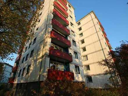 Gepflegte Vierzimmerwohnung im Zentrum von Wolfsburg
