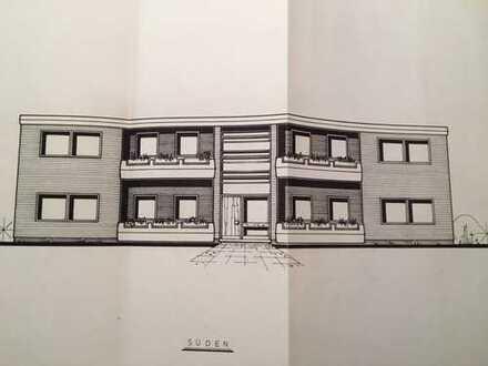4-Zimmer-Wohnung mit Balkon in Weseke