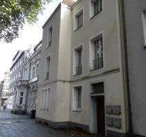 4,5-Zi-Wohnung in GE - Altstadt im III OG eines ruhigen 4-Fam.-Hauses (auch für WG geeignet)