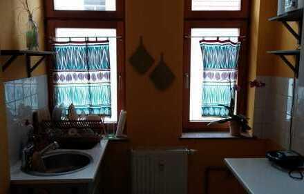 Schönes 16qm-Zimmer in Cotta