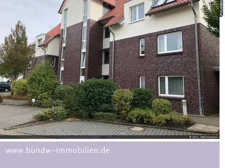 Eigentumswohnung in Wohnanlage für Betreutes Wohnen Zetel zu verkaufen