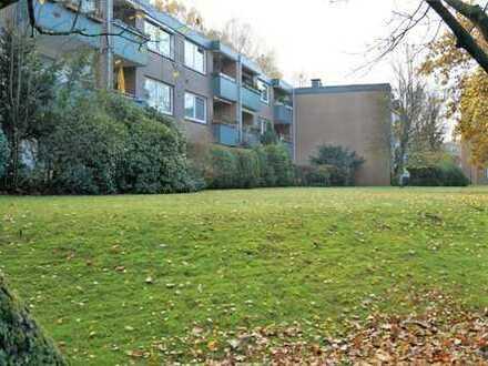 Attraktive 3-Zimmer Eigentumswohnung mit Whirlpool und Balkon in Hamburg-Osdorf.