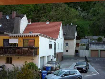 Eure WG im kleinsten Stadtteil Aschaffenburgs