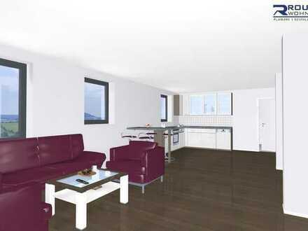 Top-Wohnung mit Weitblick - DG Nr. 12