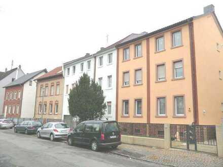 Profi Concept: Offenbach - Bieber - schöne nach Westen ausgerichtete 2-Zi-Wohnung