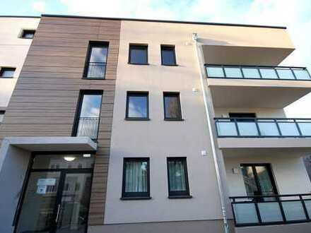 Ihr neues Zuhause? Singles und Paare aufgepasst: 2-Zimmer-Wohnung mit Balkon zum Erstbezug