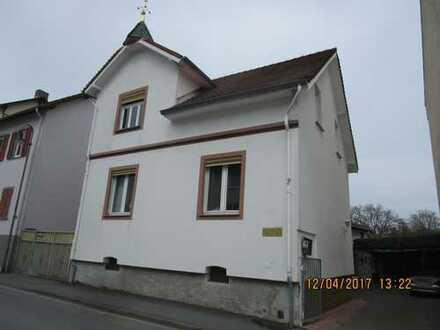 1 Fam. Haus mit großem Garten in Bad Homburg / Kirdorf