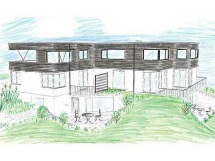 Erstbezug mit EBK und Terrasse: attraktive 3-Zimmer-Erdgeschosswohnung in Emmingen