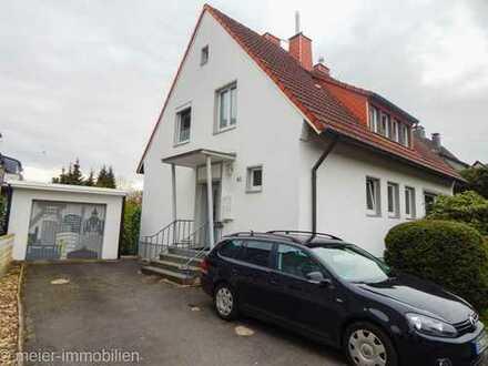 Sorgfältig saniertes Einfamilienhaus mit Einliegerwohnung auf 1000m² Grund - 44227 DO-Menglinghausen