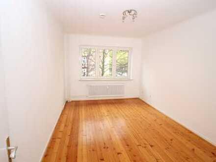 2-Zi-Komfort-Whg., 58 m² mit Garten und Balkon
