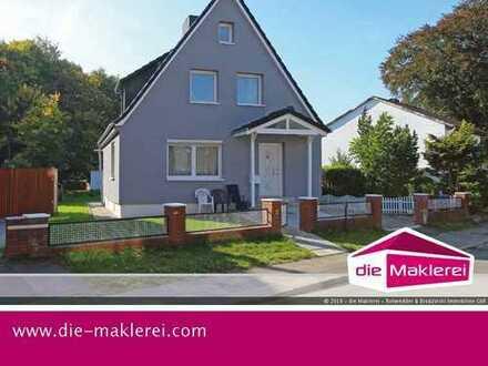 *COURTAGEFREI* Schönes, modernisiertes Einfamilienhaus im Süden von Kiel
