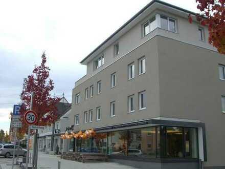 zentrale/neuwertige 3-ZKB Wohnung in Bobingen