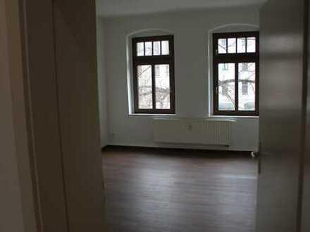 Schöne 3-Zimmer-Wohnung mit kleinem Balkon
