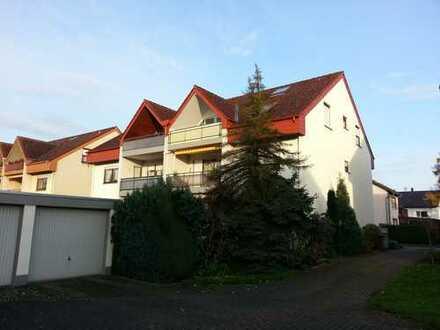Helle 4-5 Zimmer DG-Maisonette Whng. MA-Friedrichsfeld - Feldrandlage nach Heidelberg