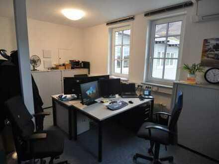 Repräsentatives und modernes Büro Ortsmitte Dettingen