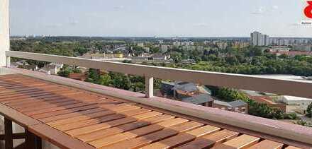 Kernsanierte Penthouse-Wohnung mit hochwertiger Ausstattung in Frankenthal - Nähe Strandbad