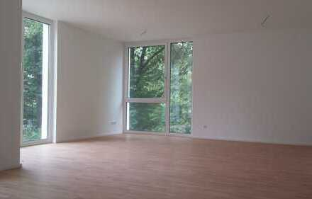 Besichtigungen finden statt für: Schicke 3- Zi.-Neubauwohnung an der Kaiser-Friedrich-Allee*