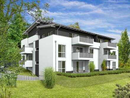 AS-Immobilien.com - NEUBAU - ERSTBEZUG ! Wächtersbach-Stadt