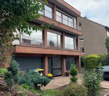 Do.-LüDo / Grenze Bochum! ...freistehendes 3-Familienhaus!
