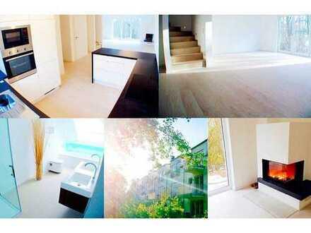 """Modernes Einfamilienhaus im """"Schöner Wohnen Stil"""" mit NATURBLICK * nahe Hanau/Frankfurt am Main *"""
