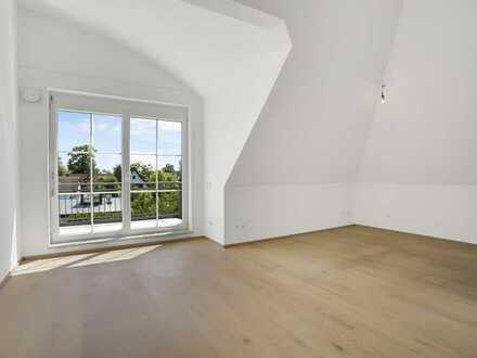 Helle 2-Zimmer-Wohnung mit Balkon und EBK