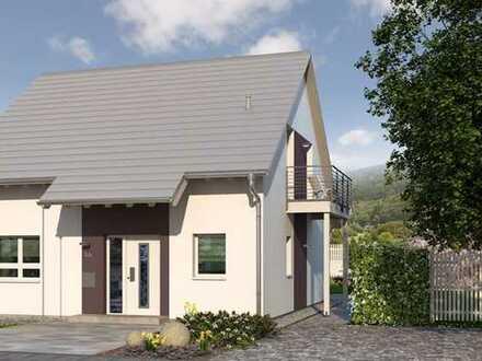 Haus für die kleine Familie mit staatl. Förderung* bis zu 26.250 EUR