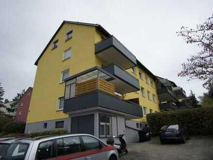Helle & sanierte 3 ZKBB in zentraler Lage von Wiesbaden!