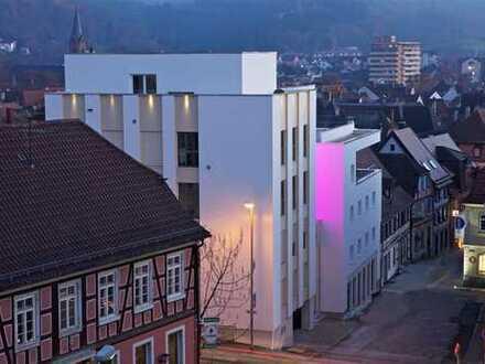 Residenz Löwen: Repräsentative 4-Zimmer-Wohnung mitten in Lahr!