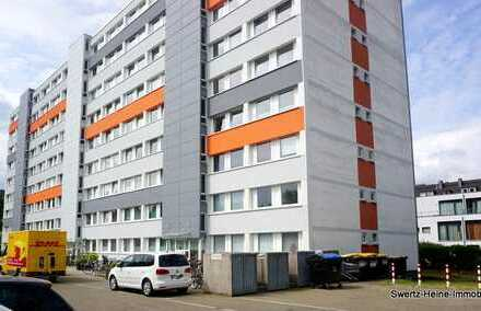 Erdgeschoss Wohnung in Köln-Ehrenfeld